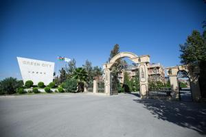 Greencity Resort&Residence