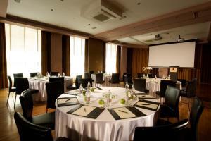 Best Western Premier Hotel Slon (38 of 46)