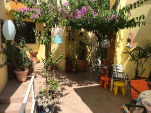 Chata Holiday home Villa Bougainvillea Crikvenica Chorvátsko