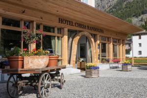 Hotel Chesa Randolina (16 of 134)