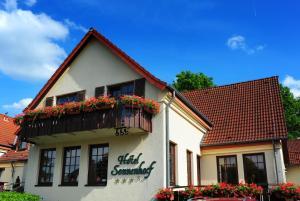 Hotel Restaurant Sonnenhof - Irlenborn
