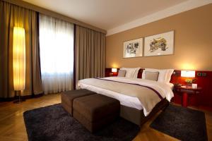 Best Western Premier Hotel Slon (13 of 46)