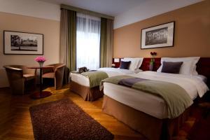Best Western Premier Hotel Slon (3 of 46)