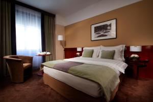 Best Western Premier Hotel Slon (11 of 46)