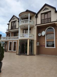 Отель У Заполярья, Сочи
