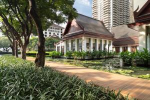 The Sukhothai Bangkok (24 of 42)