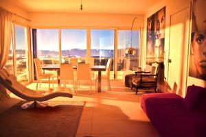 obrázek - Mellieha Fort Campbell Apartment