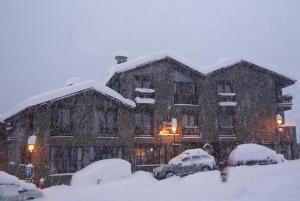 Hotel L'Ermita B&B - Canillo