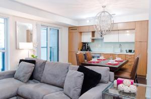 Front Luxurious Deluxe Suites