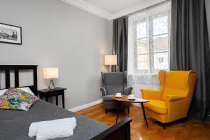 Apartaments Warsaw Jezuicka