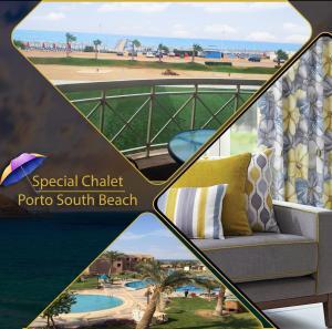 obrázek - Special Chalets in Porto South Beach