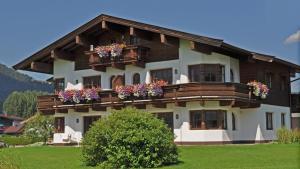 Appartement Mayr - Apartment - Kirchdorf