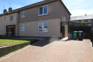 Accommodation in Fife