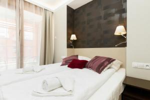 Apartments Aura Gdańsk
