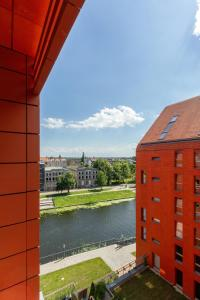 Apartments Aura Gdańsk by Renters