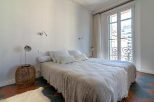 La Guitare 33 - Nice and spacious 1BR apartment in center of Cannes, right behind Grand Hotel, Apartmanok  Cannes - big - 5