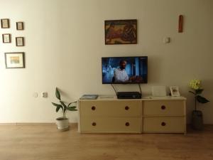 I&A apartment