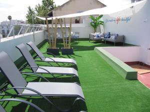 Life Apartments Guadalete