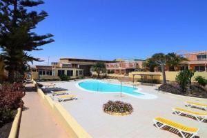 Apartamento muy tranquilo con piscina Costa Calma