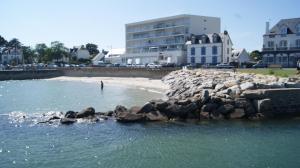obrázek - Charmant studio 50 mètres de la plage