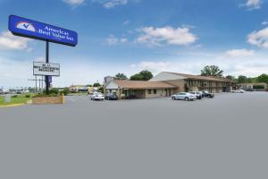 obrázek - Americas Best Value Inn - Fredericksburg North