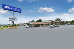 """Americas Best Value Inn - Fredericksburg North"""