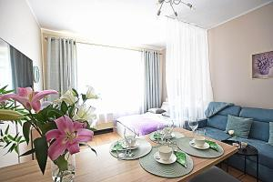 Cozy Sunny central Cracow apartment