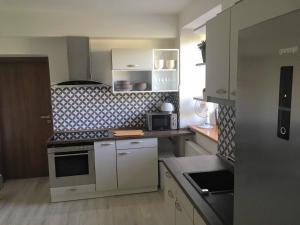 Appartement Apartmám na náměstí II Opočno Tschechien
