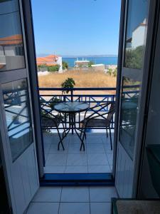 Angistri's panorama apartments Agistri Greece