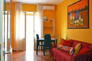Edo House Monteverde - AbcRoma.com