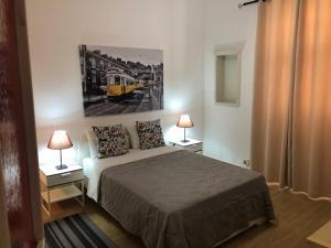 Lisbon Brother's Rooms, 1170-192 Lissabon
