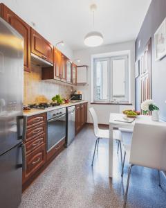 Mokotow Accommodation PO Serviced Apartments
