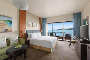 Shangri-La's Tanjung Aru Resort and Spa (23 of 60)