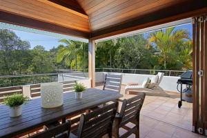 obrázek - Clarkes Beach Villa Byron Bay