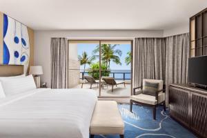 Shangri-La's Tanjung Aru Resort and Spa (12 of 60)