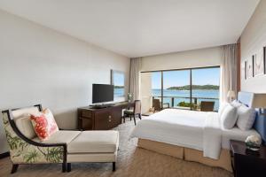 Shangri-La's Tanjung Aru Resort and Spa (11 of 60)