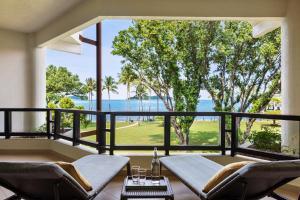 Shangri-La's Tanjung Aru Resort and Spa (8 of 60)