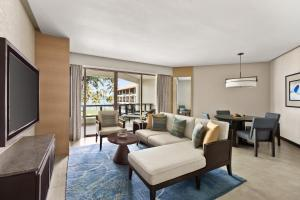 Shangri-La's Tanjung Aru Resort and Spa (7 of 60)