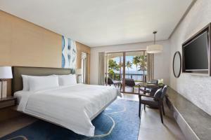 Shangri-La's Tanjung Aru Resort and Spa (6 of 60)