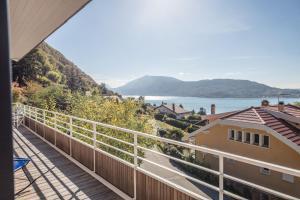 SavoieLac - Villa Come - Hotel - Annecy-le-Vieux