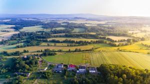 Agroturystyka Sikorki