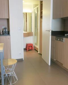 Mini Loft Daval, Apartments  Paris - big - 4
