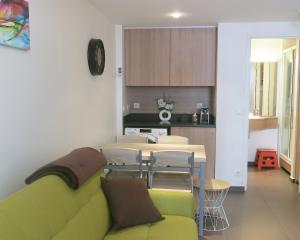Mini Loft Daval, Apartments  Paris - big - 7