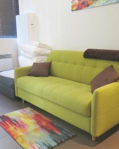 Mini Loft Daval, Apartments  Paris - big - 8