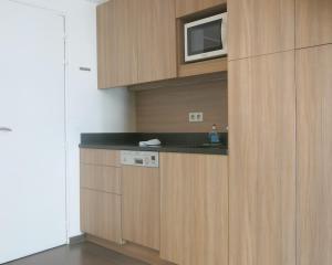 Mini Loft Daval, Apartments  Paris - big - 9
