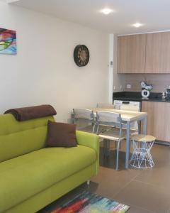 Mini Loft Daval, Apartments  Paris - big - 21