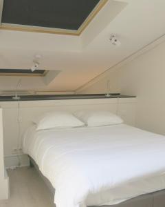 Mini Loft Daval, Apartments  Paris - big - 23
