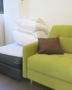 Mini Loft Daval, Apartments  Paris - big - 28