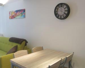Mini Loft Daval, Apartments  Paris - big - 31