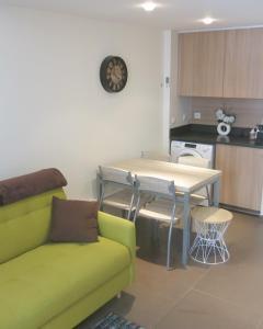 Mini Loft Daval, Apartments  Paris - big - 32